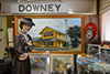 Downey Historical Society100W